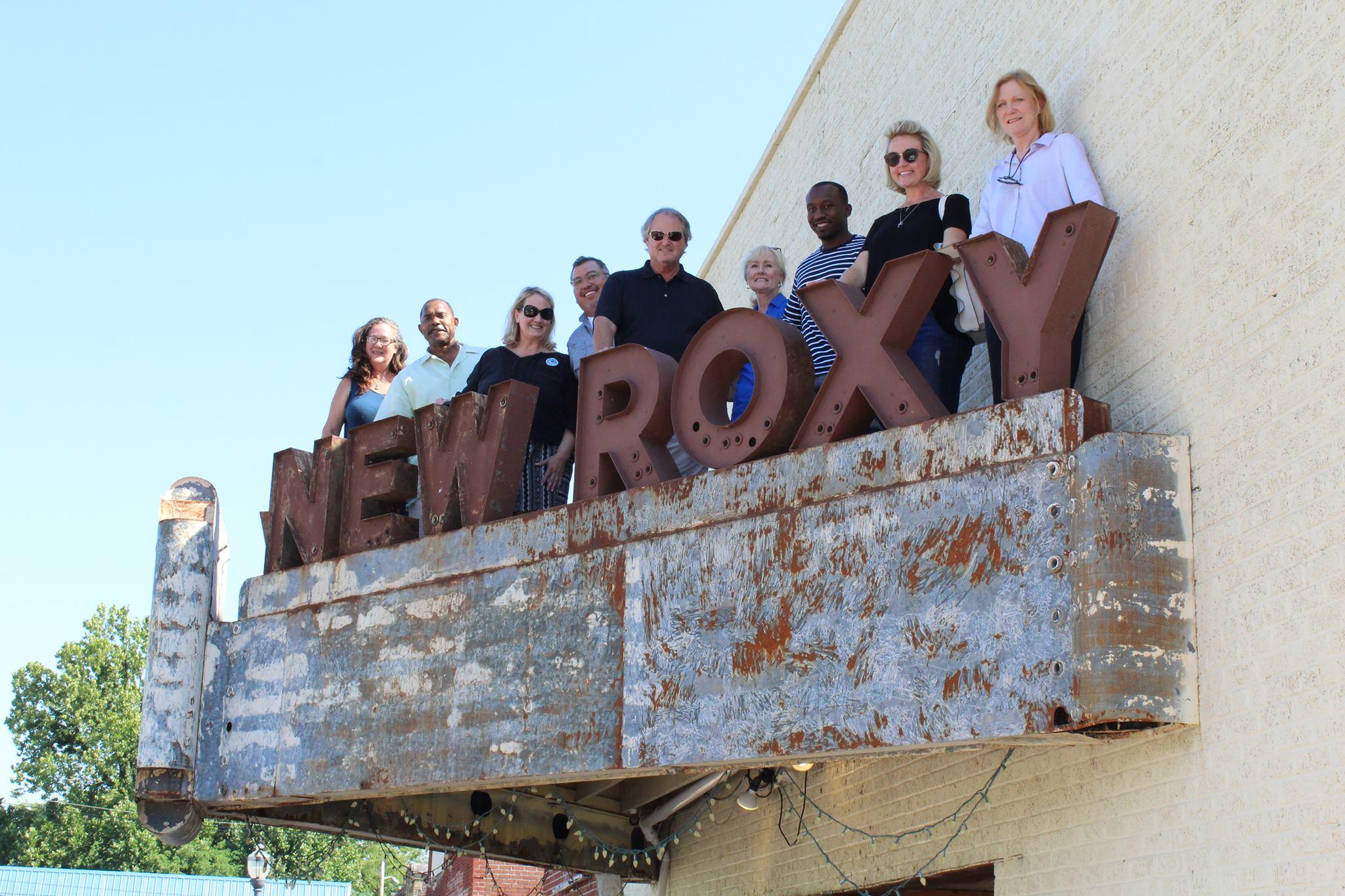 Mississippi Heritage Trust: Preservation Toolkit, Clarksdale, Cleveland, Greenwood, Greenville