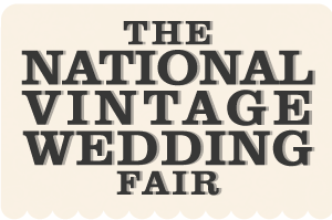 The National Vintage Wedding Fair