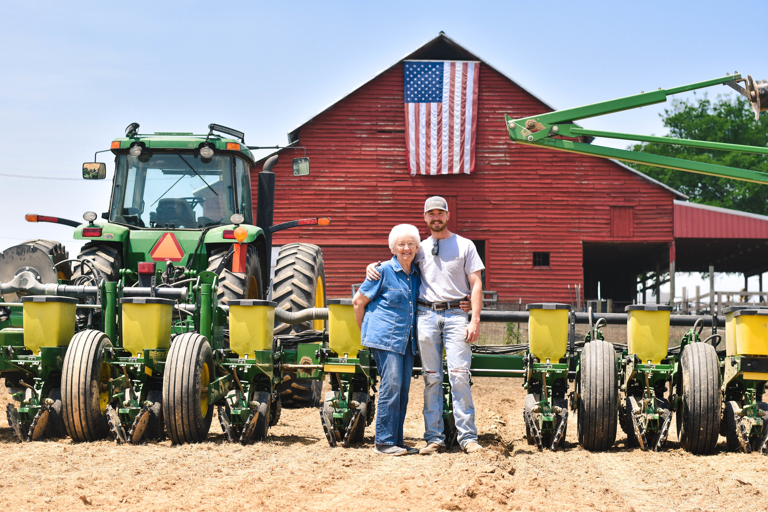 Giffin Farms Land Owners