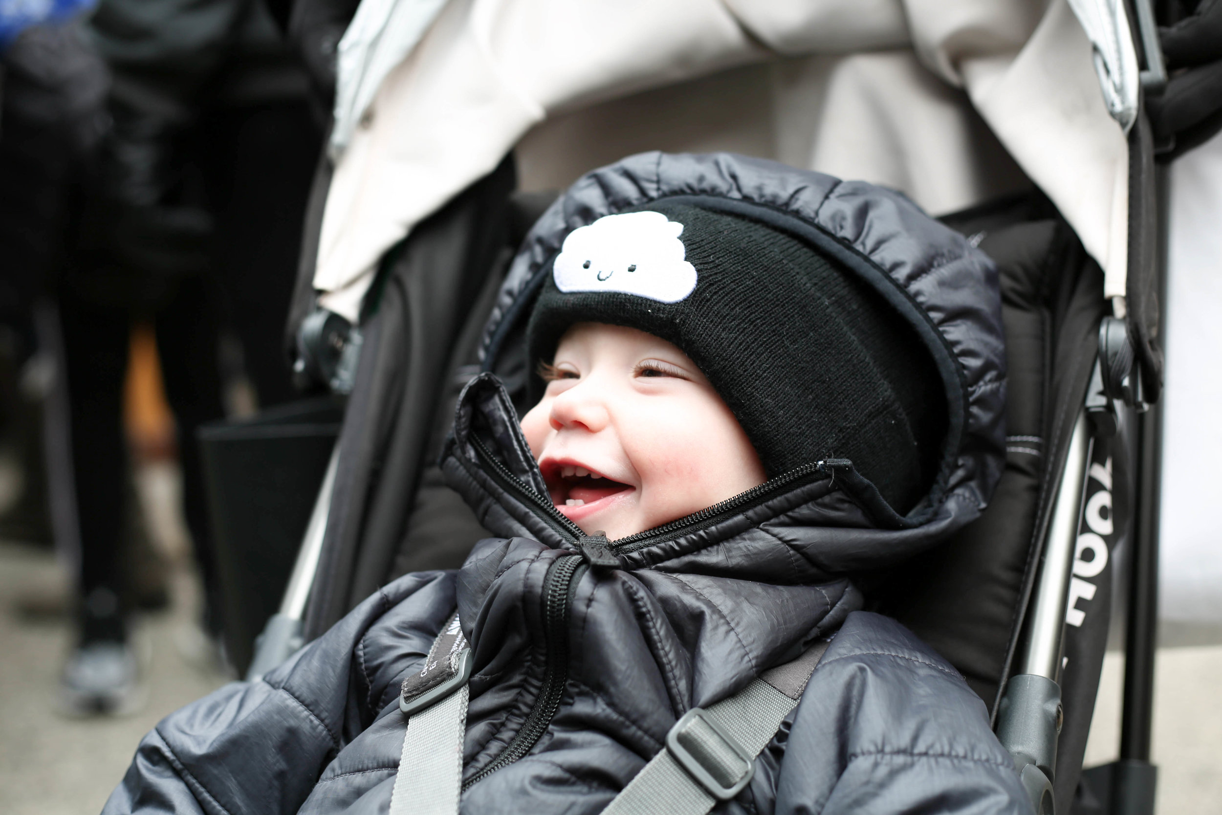 How to travel with kids to Chicago in the winter