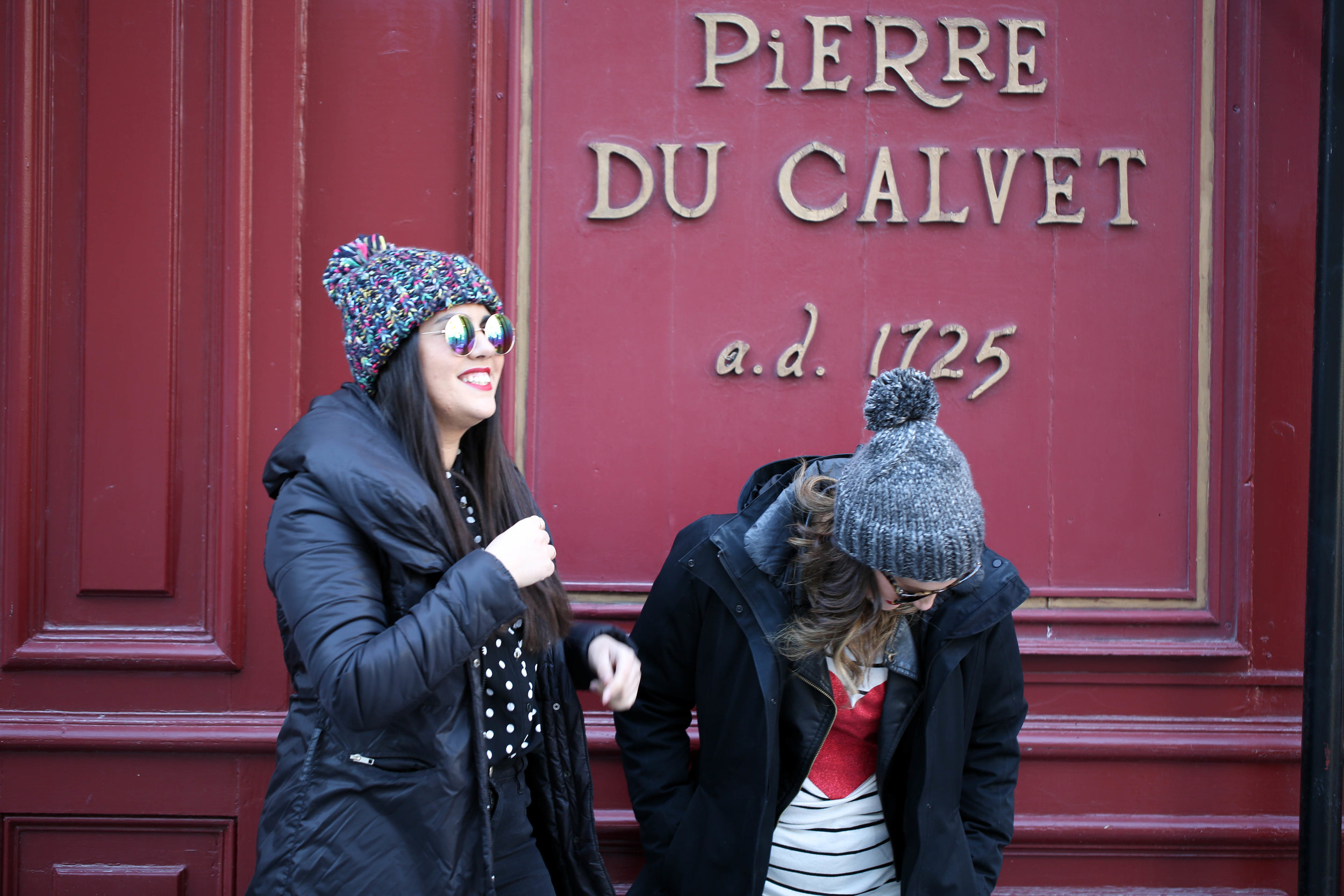 mom, style, girlfriends, winter style, mom style, fashion,