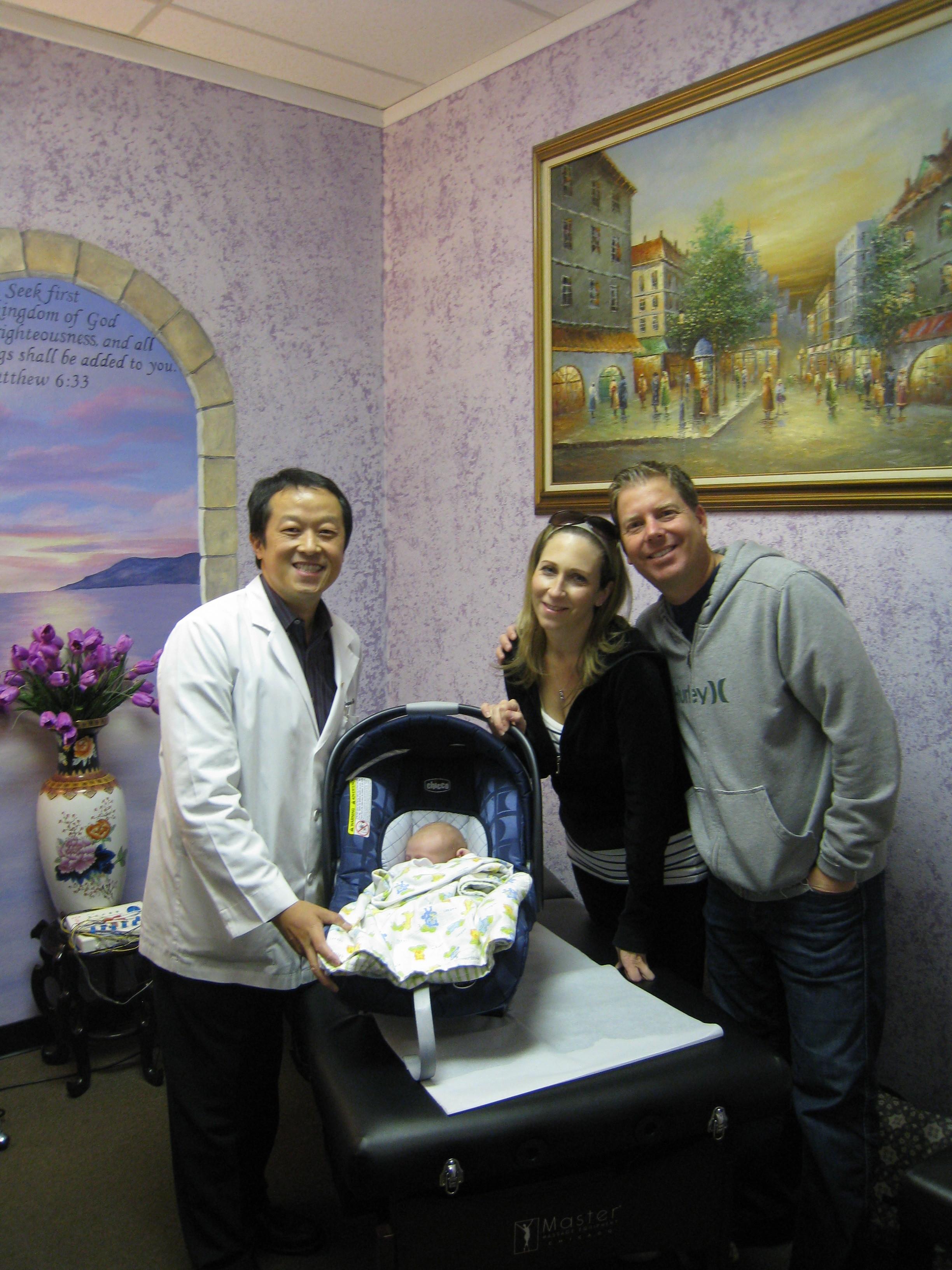 NATURAL PREGNANCY | INFERTILITY