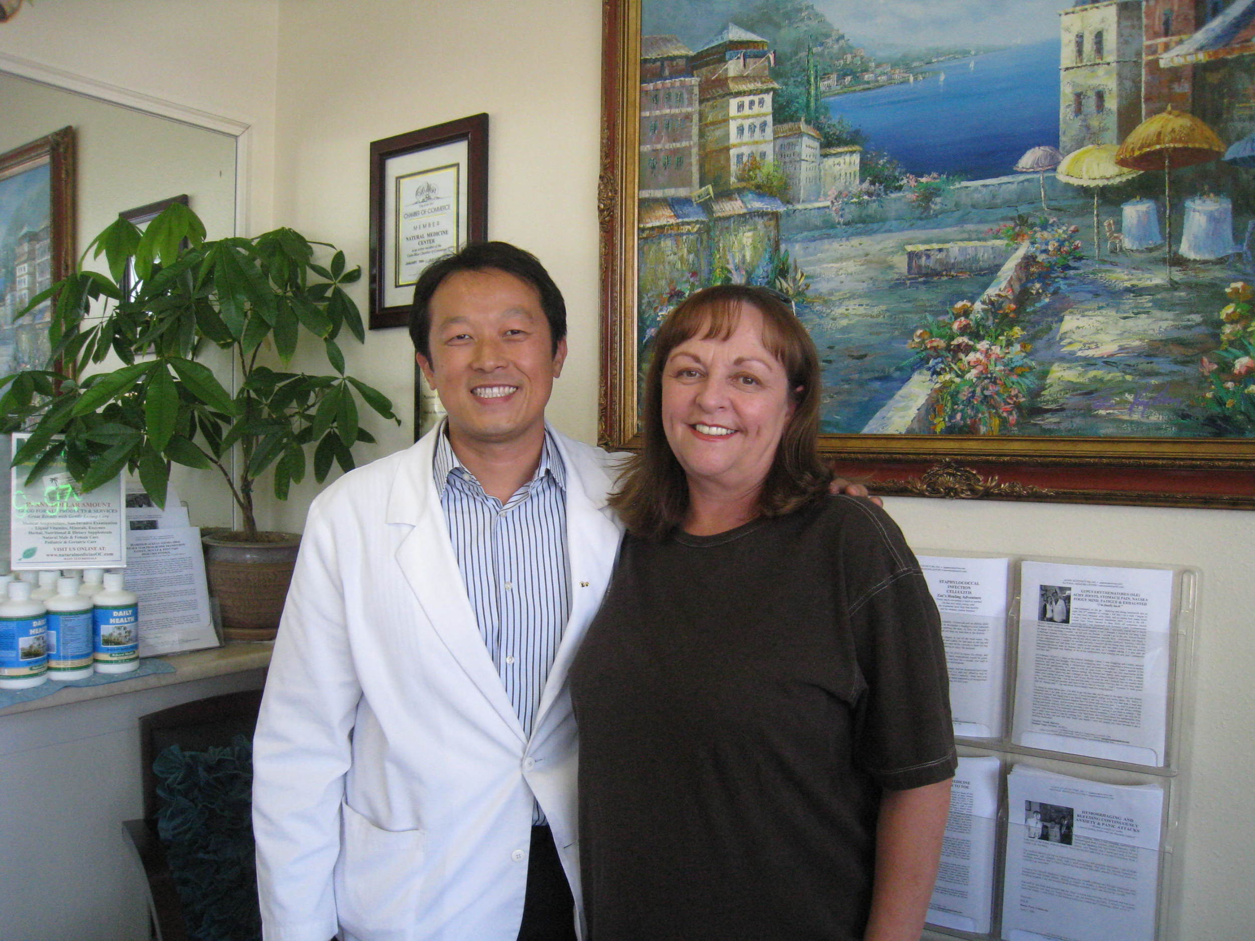 MY RESULTS WERE A MIRACLE | TORN MENISCUS | BONE SPURS, FOOT PROBLEM | CAR ACCIDENT (KNEE DAMAGE) | GREAT RESULTS WITH ACUPUNCTURE AND HEALING HERBS