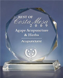 BEST ACUPUNCTURIST DR. KEVIN HUANG