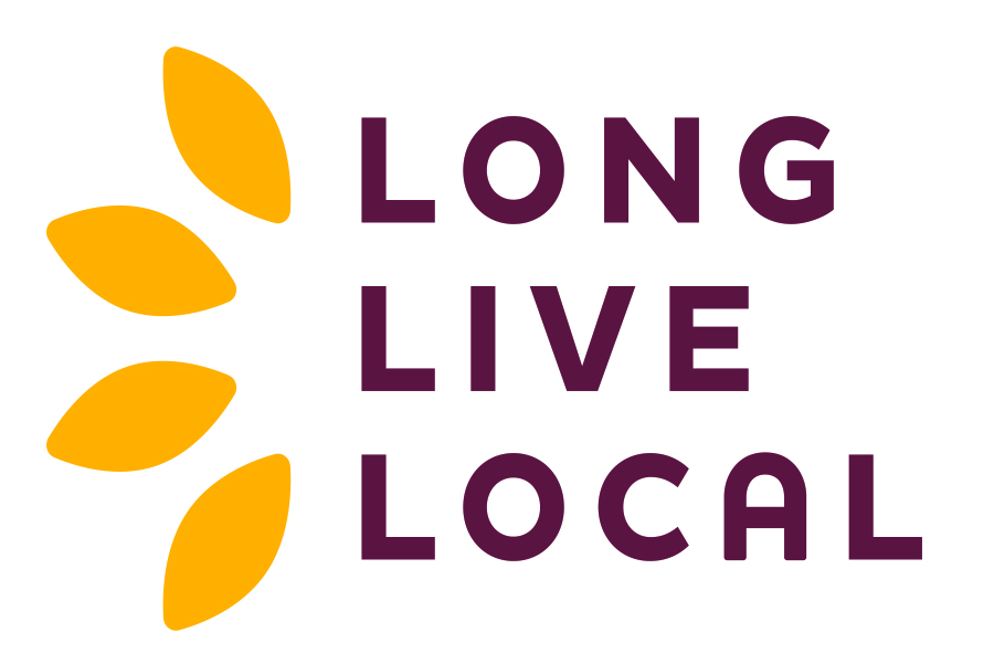 Shop Local & Long Live Local is our Anthem! - We believe it's imperative to support the health of our community. This goes beyond providing clean, delicious foods and goods. Providing you with hand-crafted foods & goods from local families, individuals and businesses strenghtens our the phsycial health, the economy, the workforce & our enironment. Look for the Local tags store wide or ask an Associate for assitance.