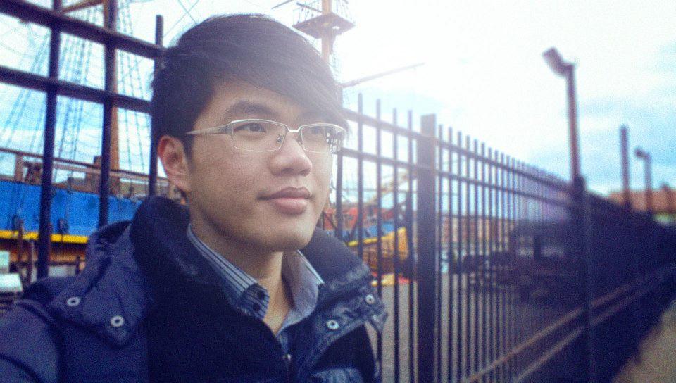 DANIEL DENG  Animator, Designer, Producer, Creative.