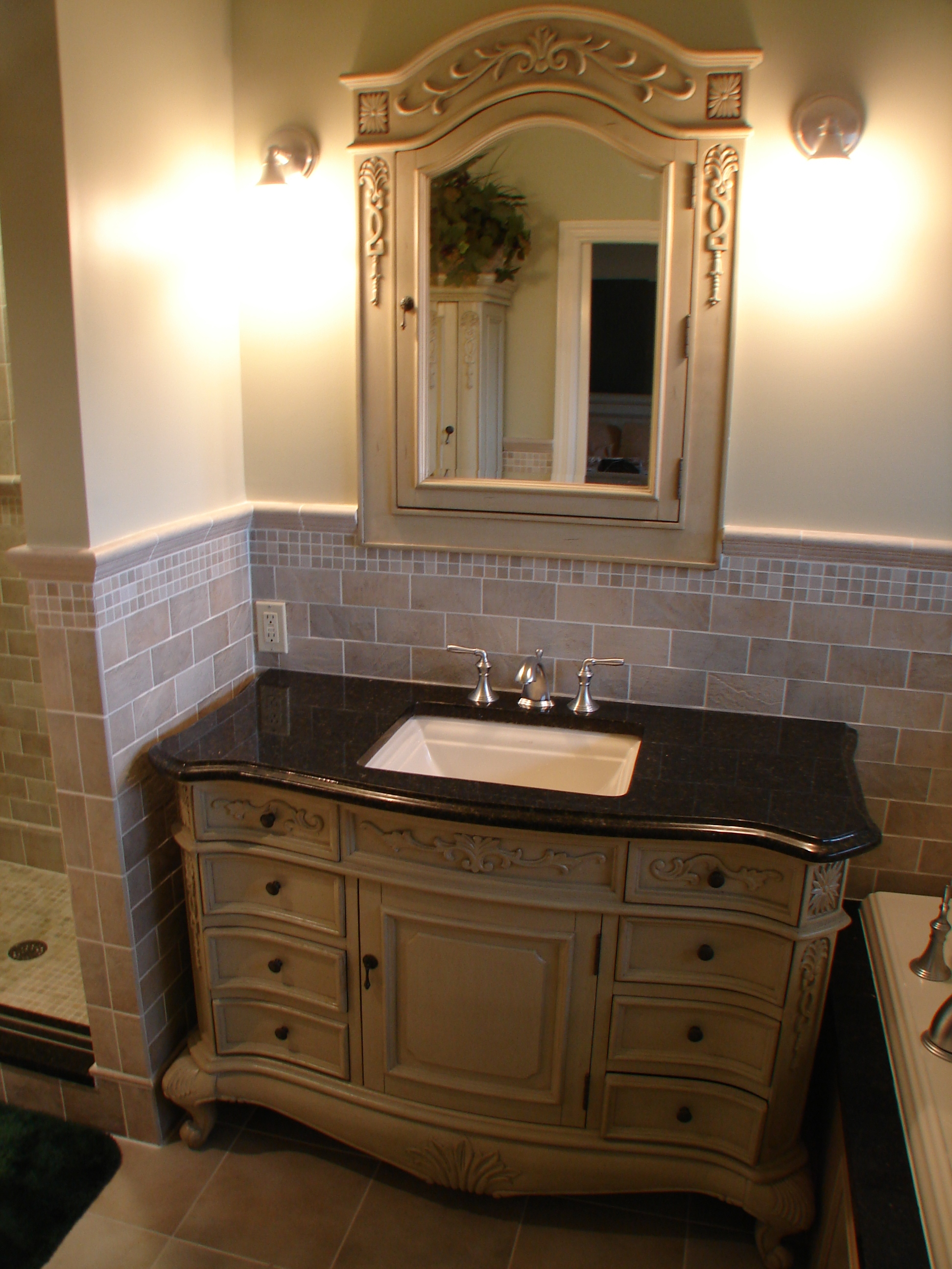 BATHROOM GALLERY - CATTERSON 2