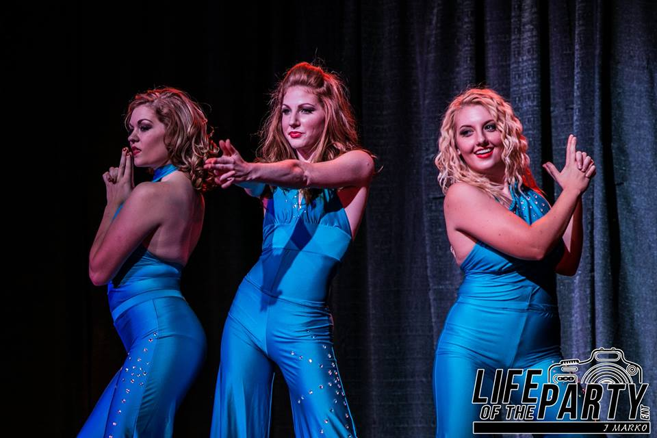 Photographer: Life of the Party Entertainment