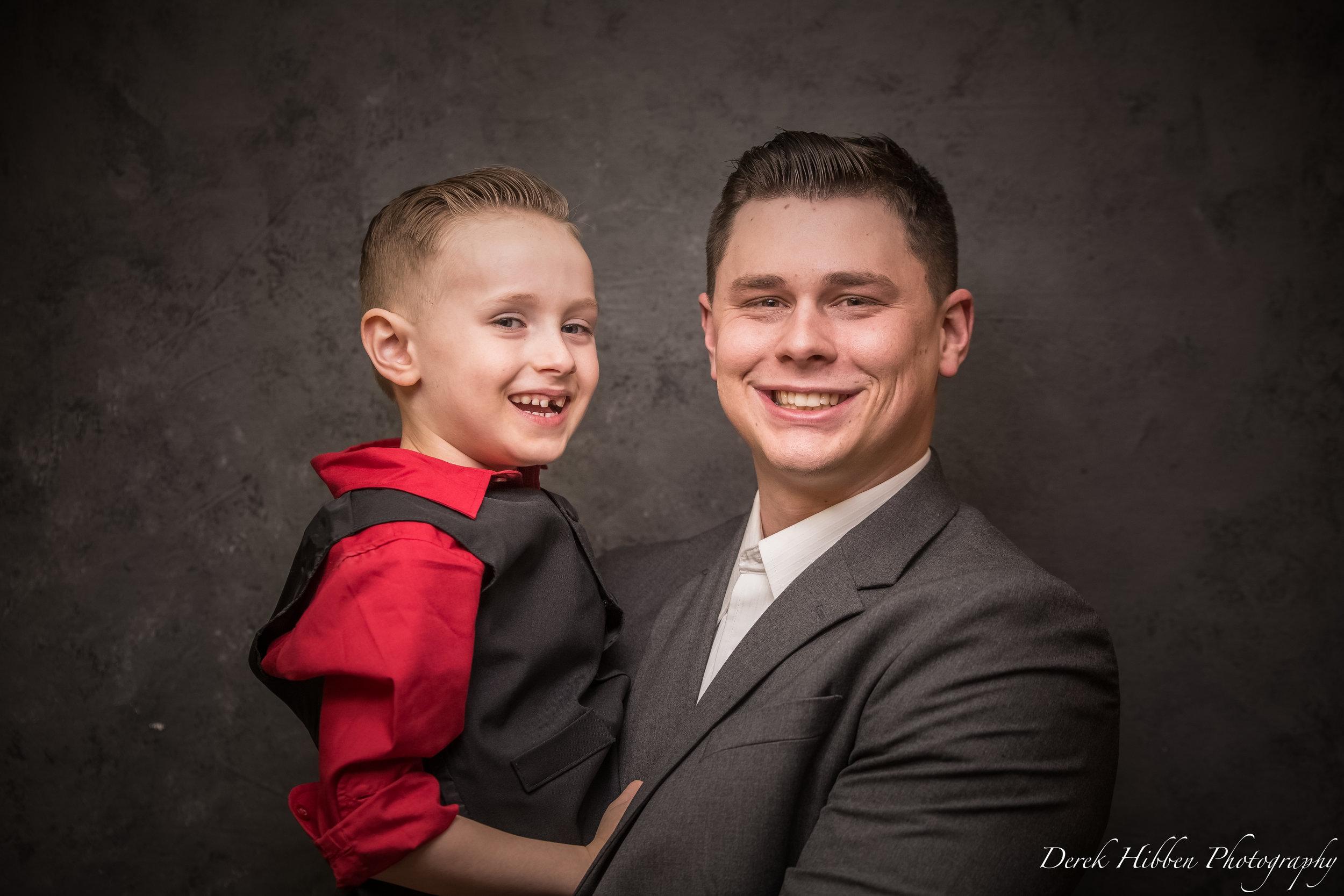 Paxton & Eli