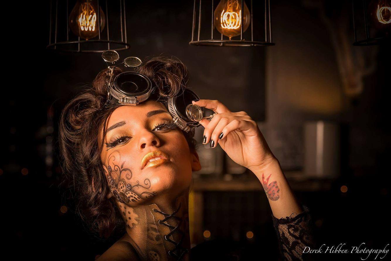 Samantha, Photo: Derek Hibben