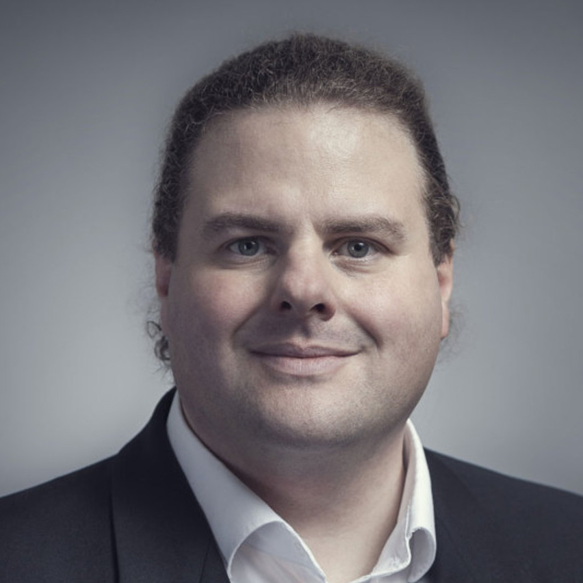 Michael Frischkorn, GEIOS