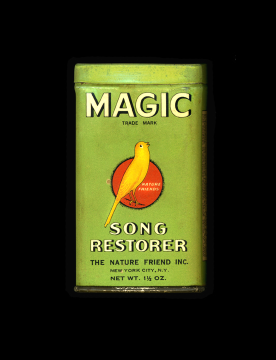 Magic Song Restorer
