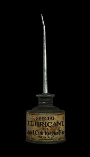 Special Lubricant