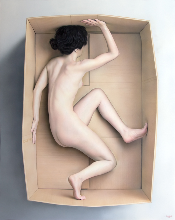 Boxed In, No. 2