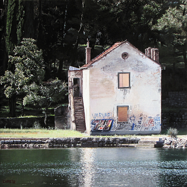 Tivat House