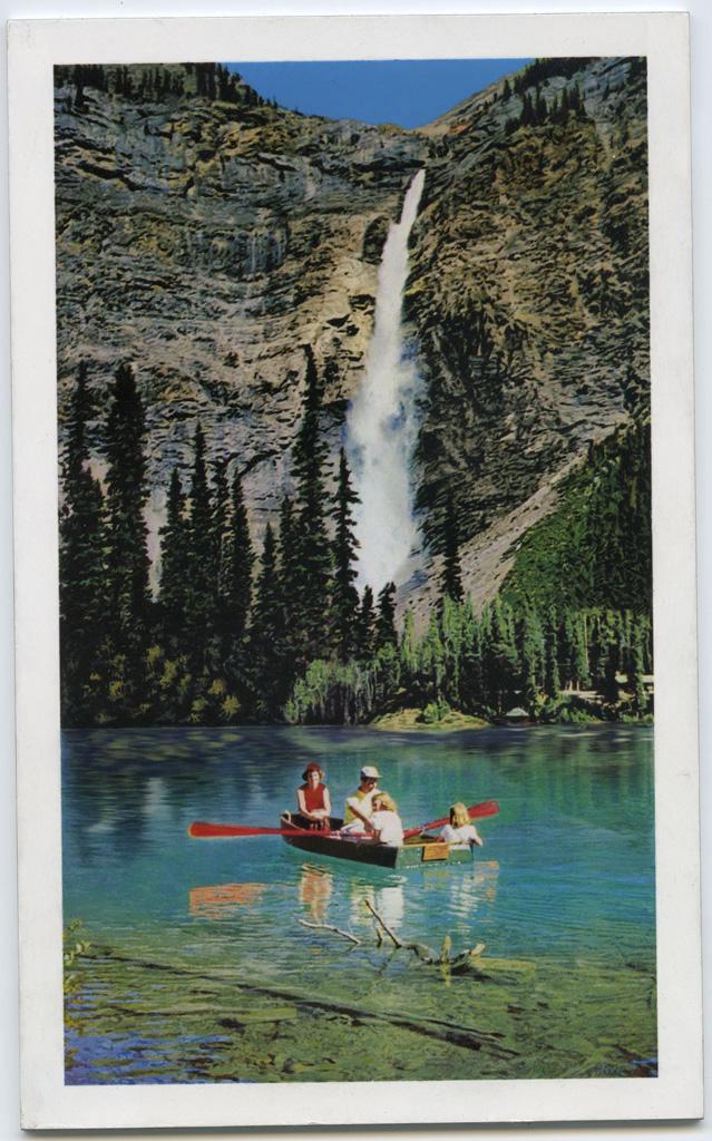 Wish You Were Here (Yosemite)