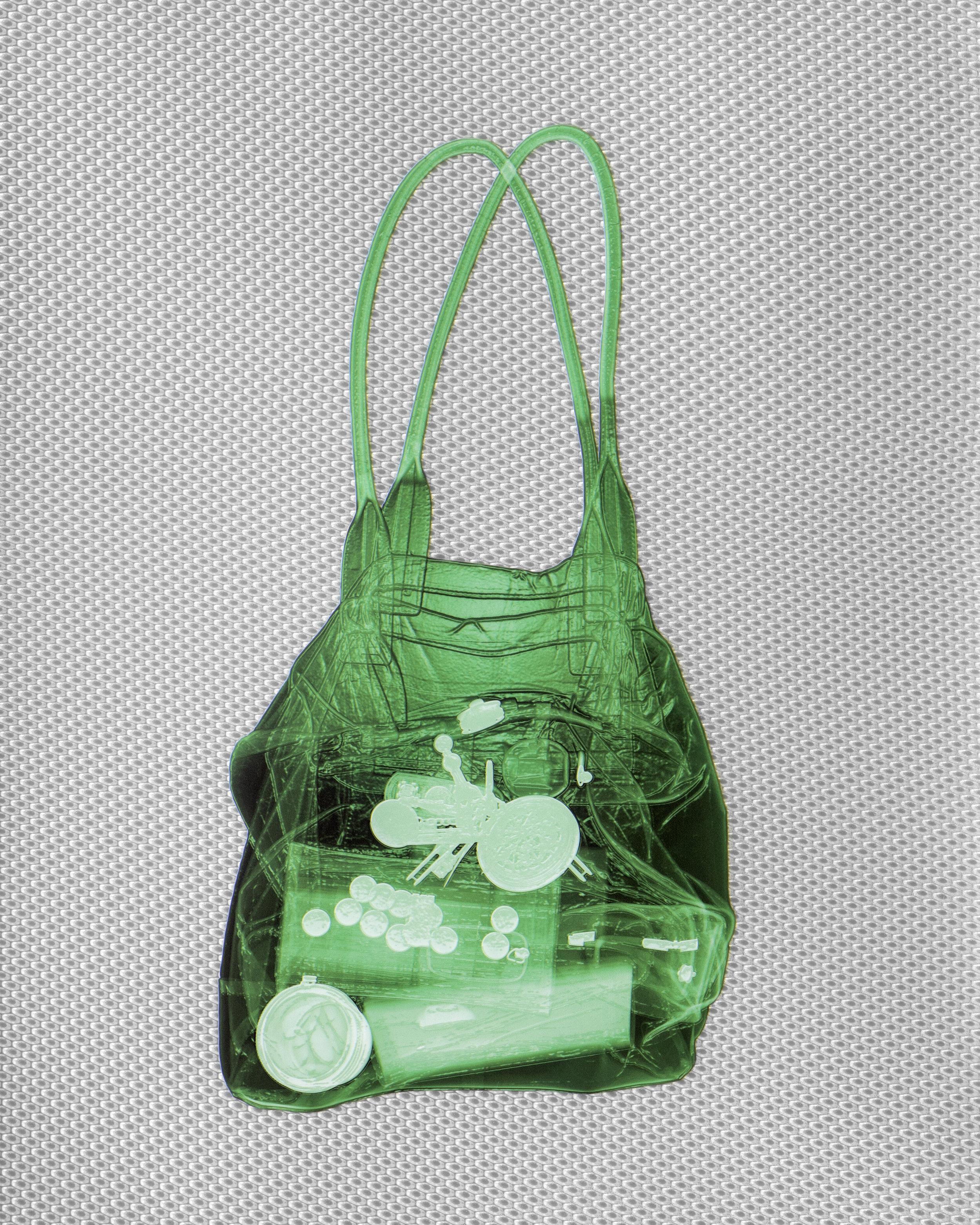 Green Purse
