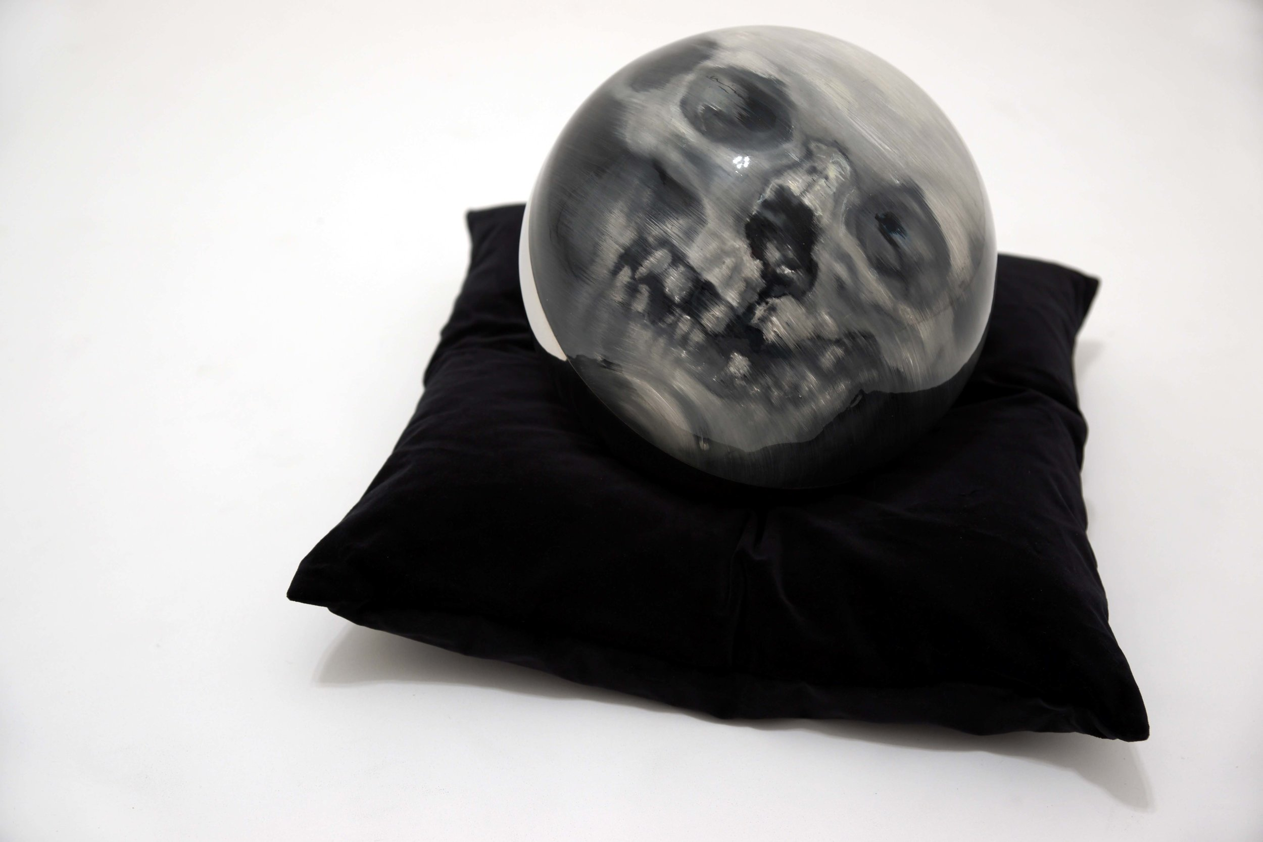 Sphere Scull 5