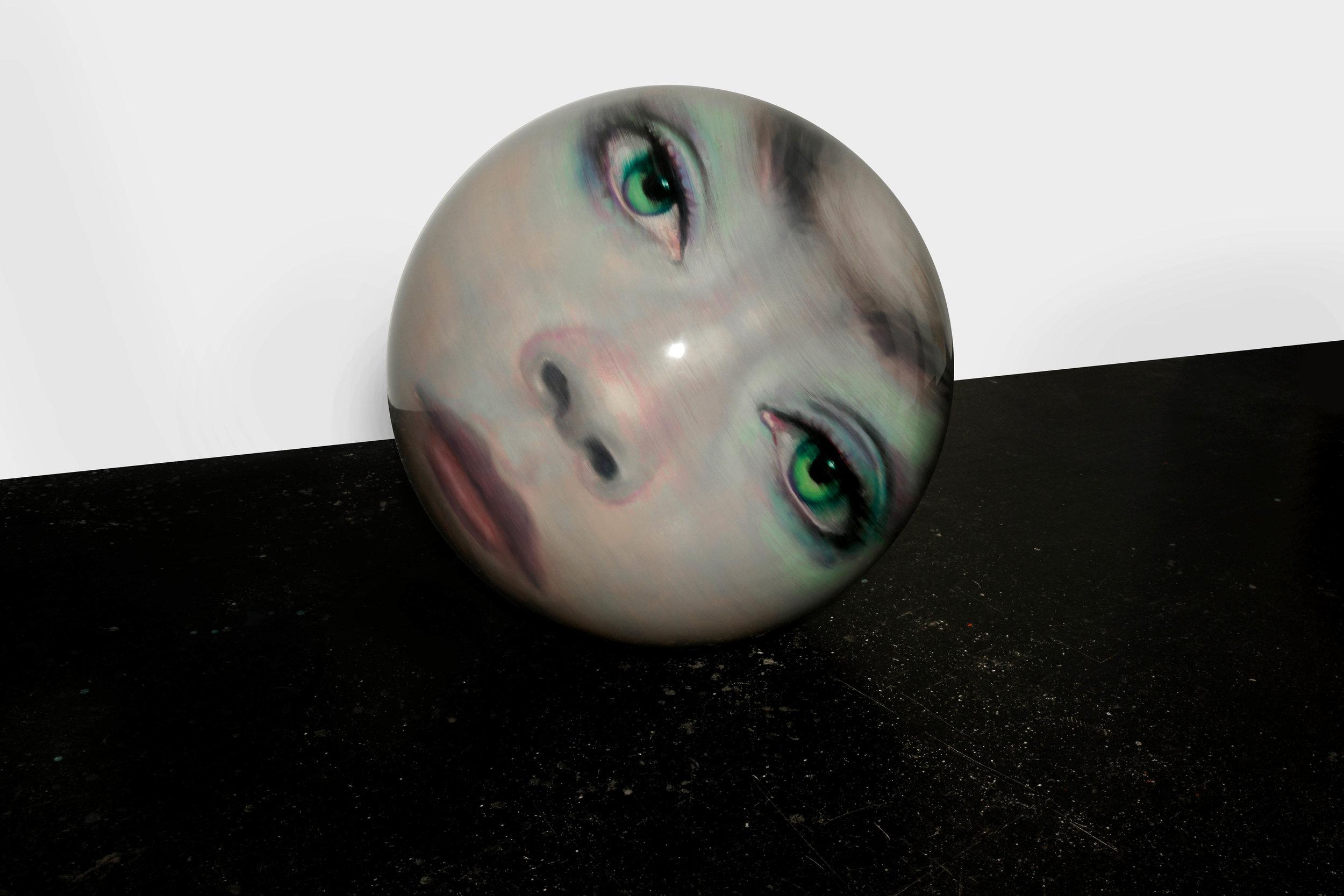 Sphere V. 20