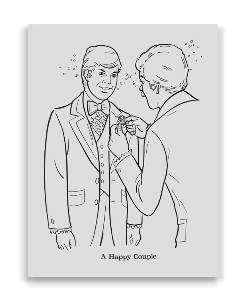 A Happy Couple (Happily Ever After Series)