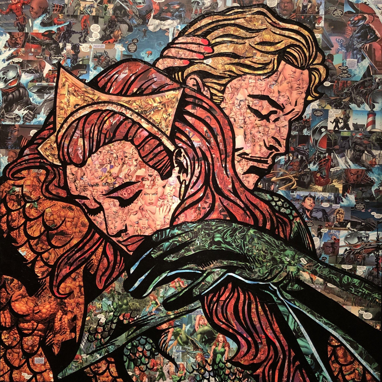 Atlantean Embrace