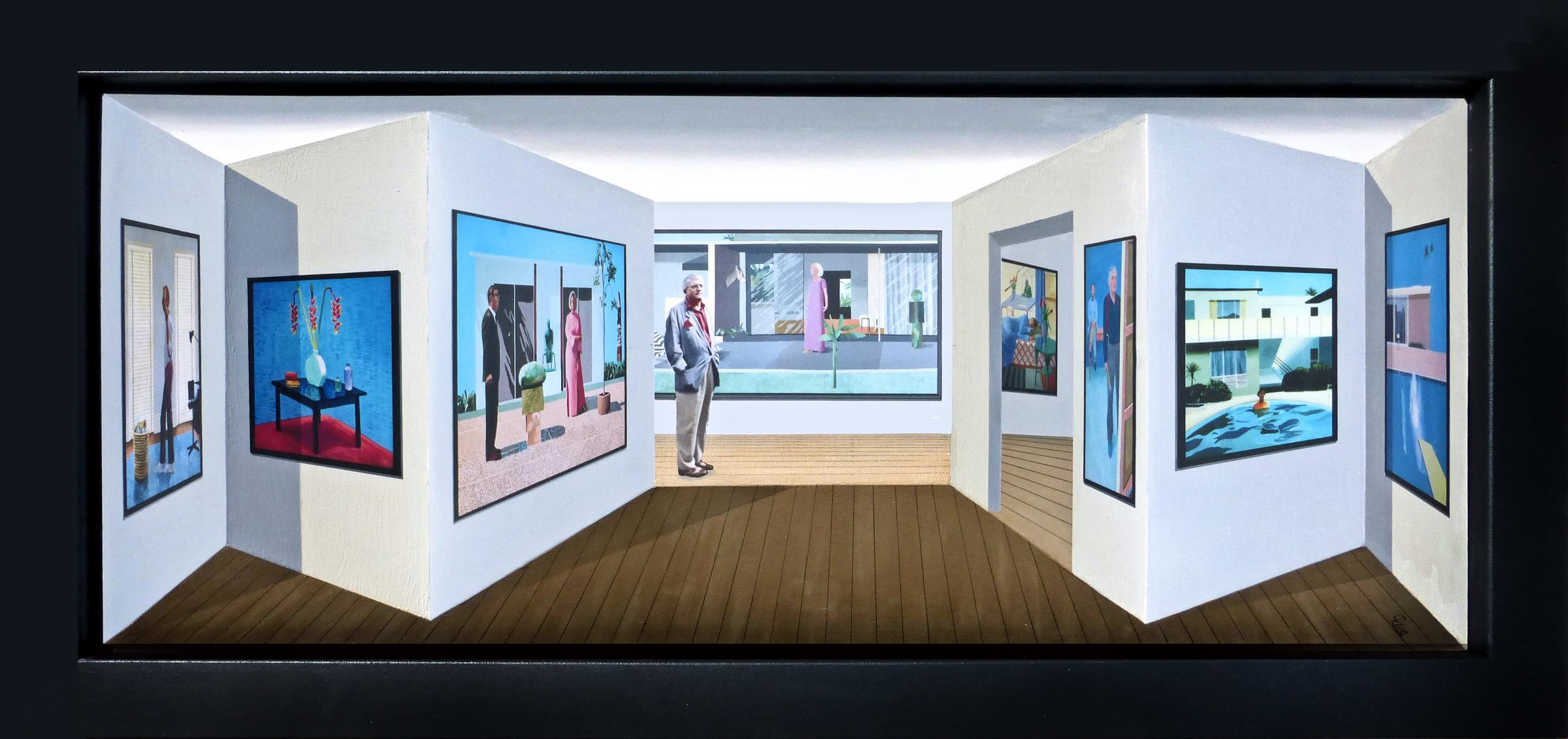 Gallery AC (Hockney)
