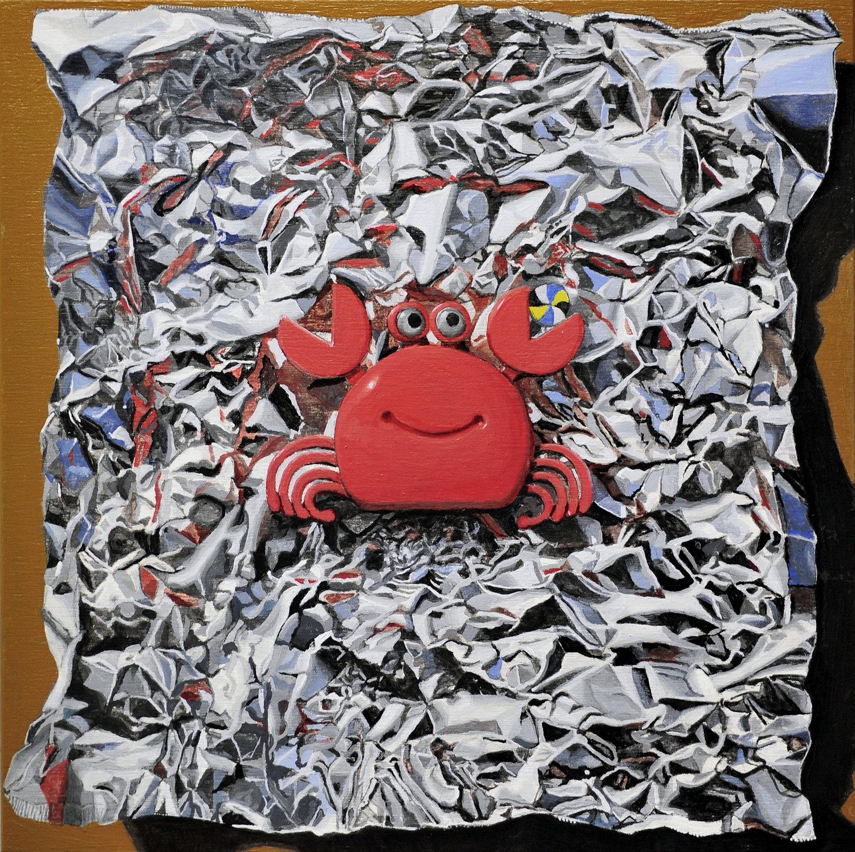 Crab Bake