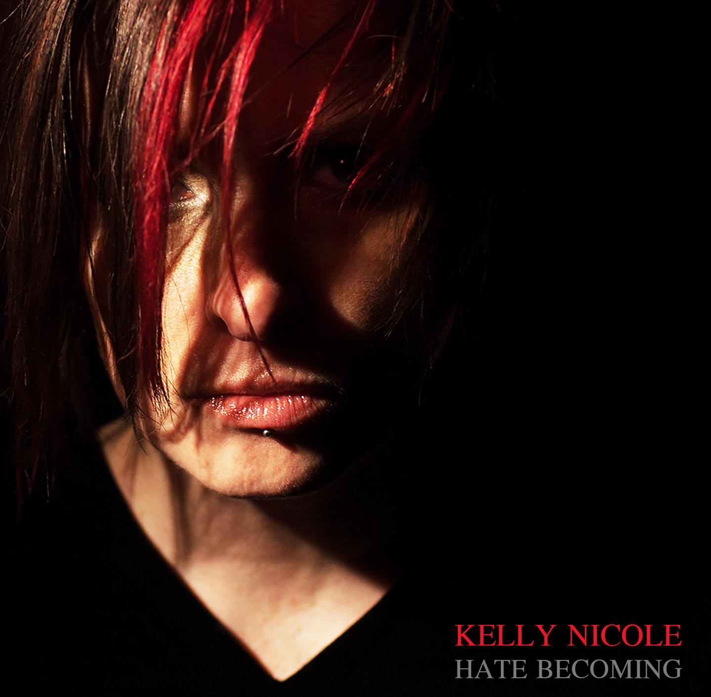Kelly Nicole Hate Becoming Album Cover.jpg