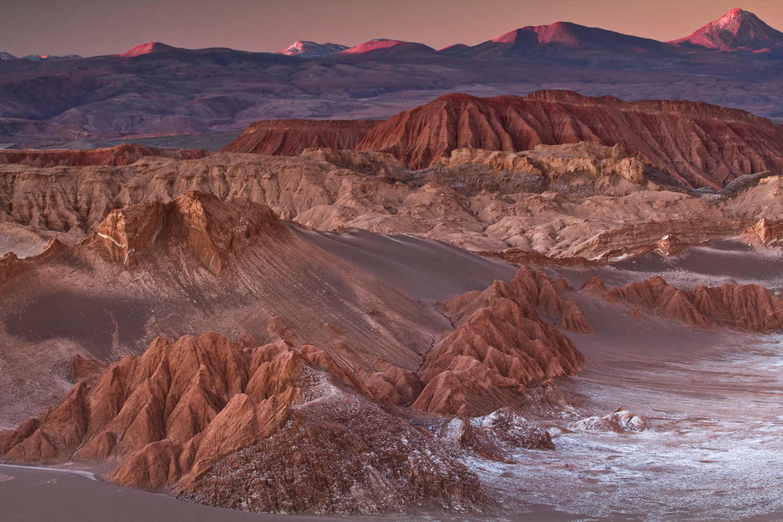 Valle de la Luna (Chile) Sunset2.jpg