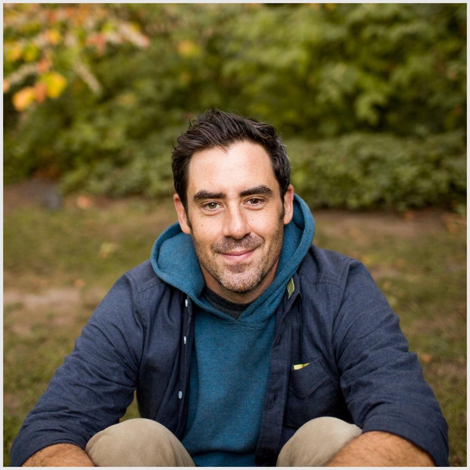David Robbins, Photographer