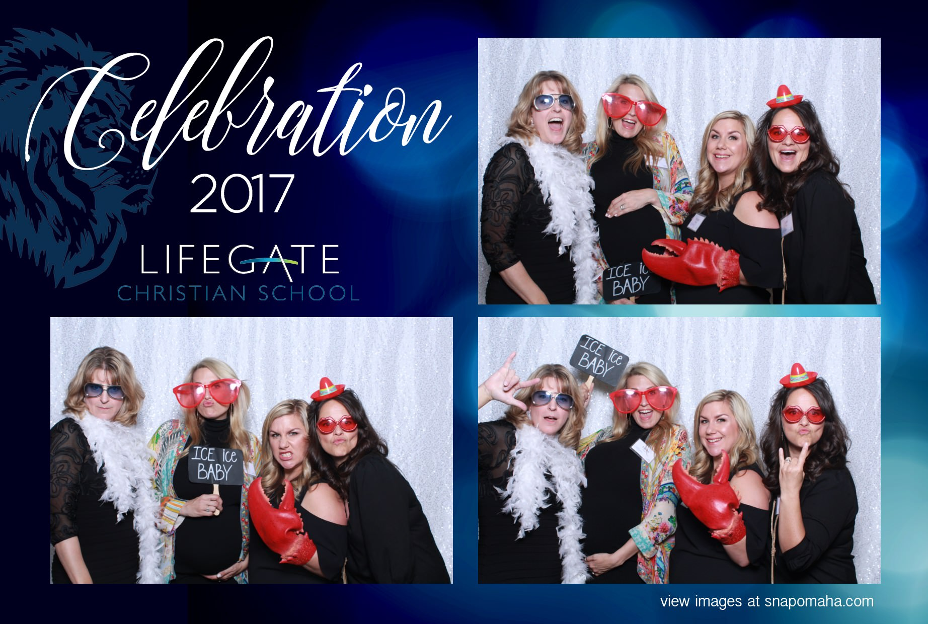 lifegate church-omaha-nebraska-fundraiser-snap omaha photo booth