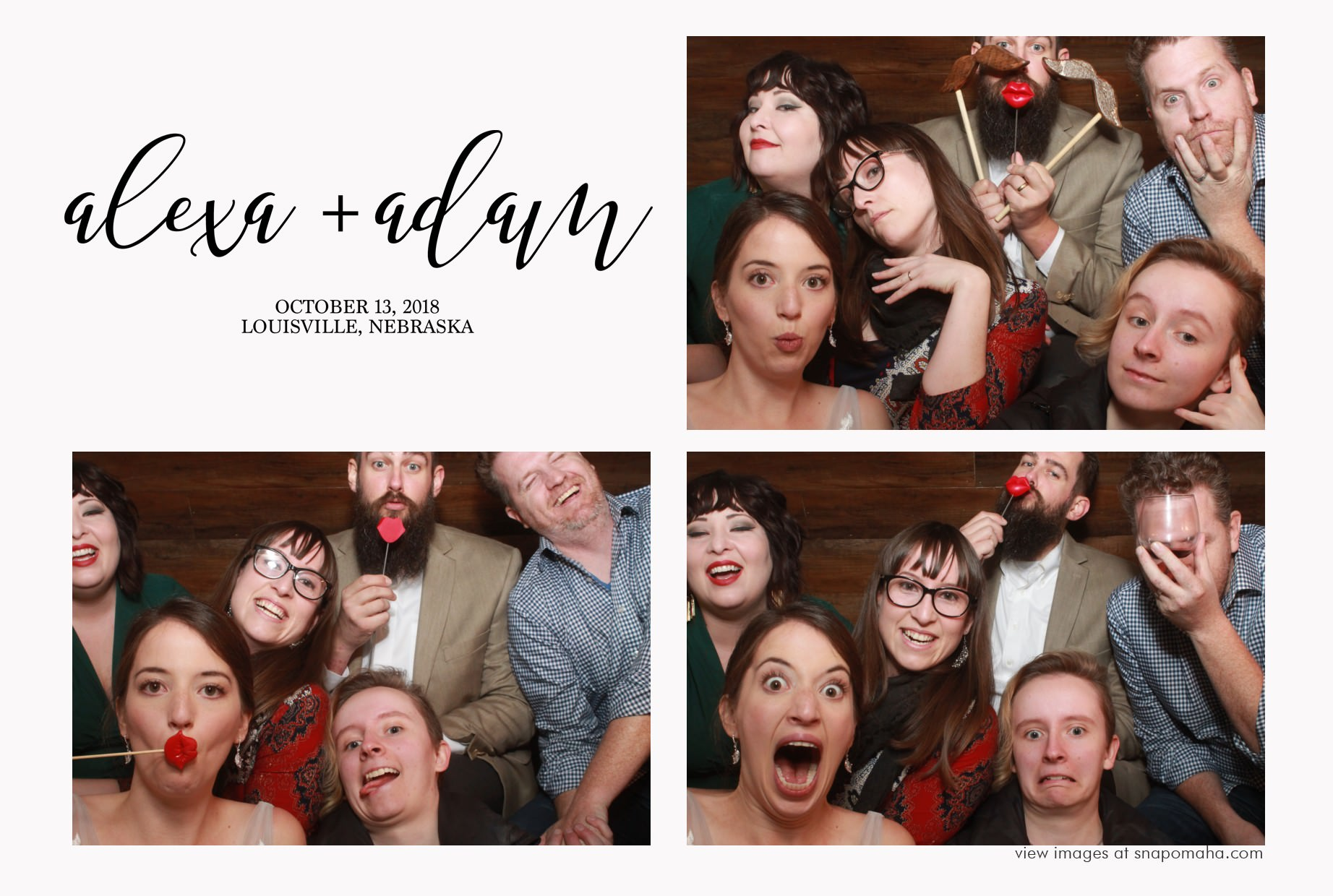 barn-Omaha-Nebraska-wedding-photo booth-Snap Omaha