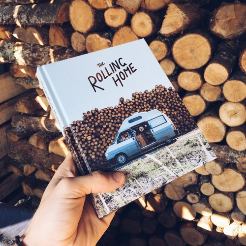 THE ROLLING HOME - THE NICE STUFF COLLECTOR BOOK BLOG THEO-BERT POT 1.JPG