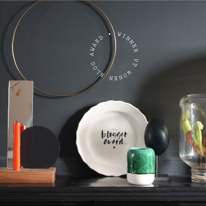 THE NICE STUFF COLLECTOR VT WONEN INTERIEUR BLOG THEO-BERT POT INTERIOR BLOG