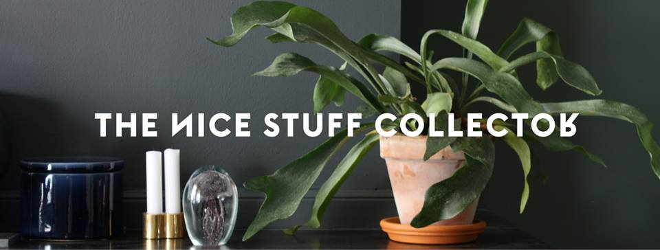 THE NICE STUFF COLLECTOR