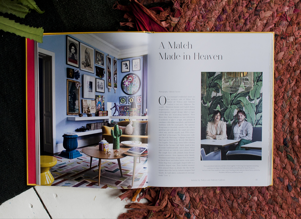 INTERIOR BLOGGER INTERIEUR BLOG THEO-BERT POT THE NICE STUFF COLLECTOR BOOKS MAGAZINE GESTALTEN BOHEMIAN RESIDENCE -2.jpg