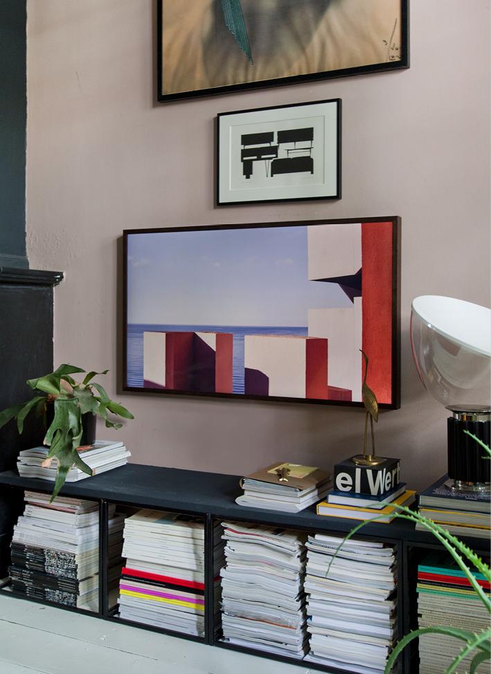 INTERIOR STYLING TV THE FRAME SAMSUNG BLOGGER BLOG INTERIEUR THEO-BERT POT THE NICE STUFF COLLECTOR 4.jpg