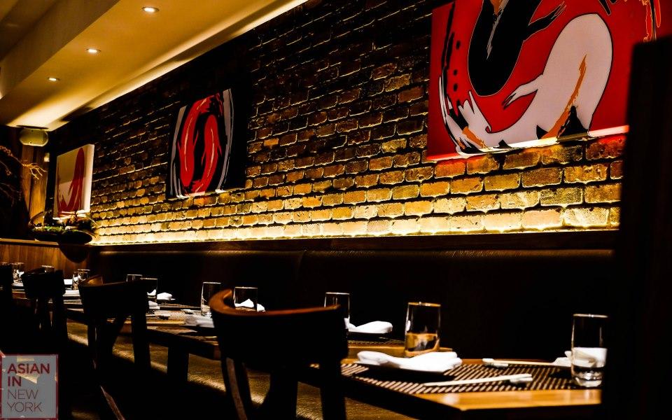 Reservations Mira Sushi Flatiron