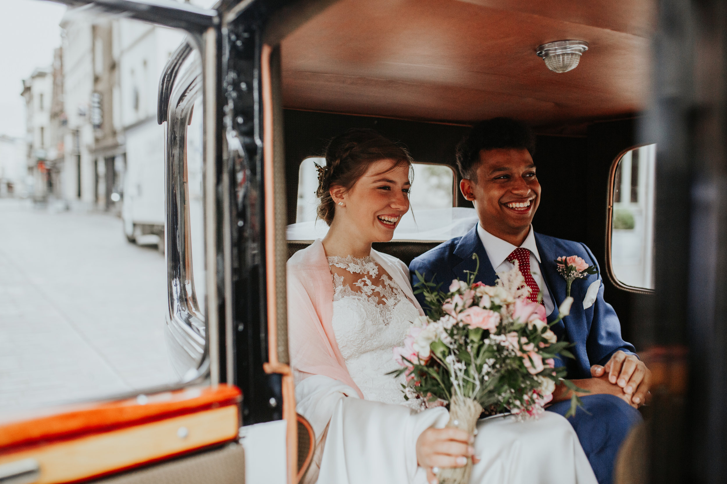 Naomi & David - This giddy Belgian couple flew me out to (you guessed it) Ghent, Belgium to photograph their day, and Europe did not disappoint. Their day was jam packed with running around the city center, dancing till 2 am, and hosting multiple events for every single loved one.