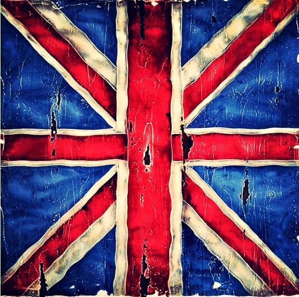 Born in London, enjoyed around the world