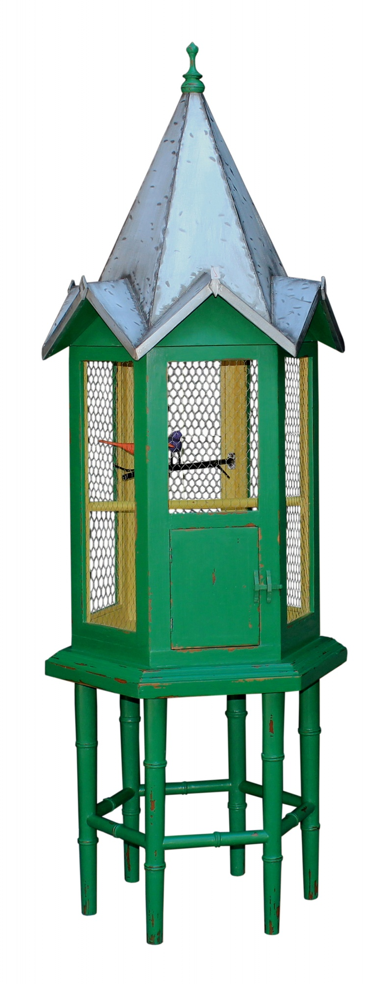 Brighton Beach Birdcage