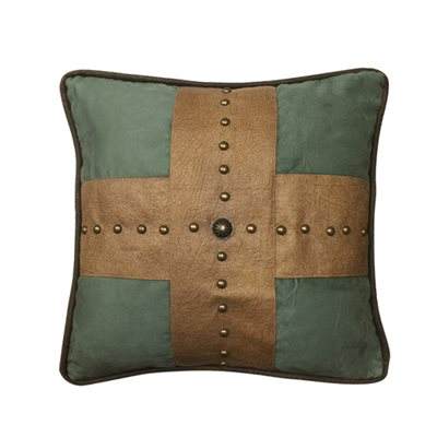 Las Cruces II Pillow