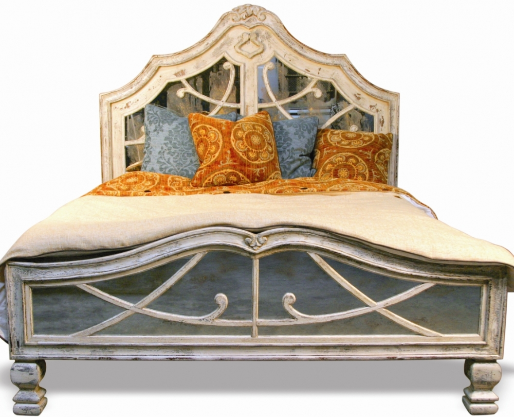 The Elysee Bed