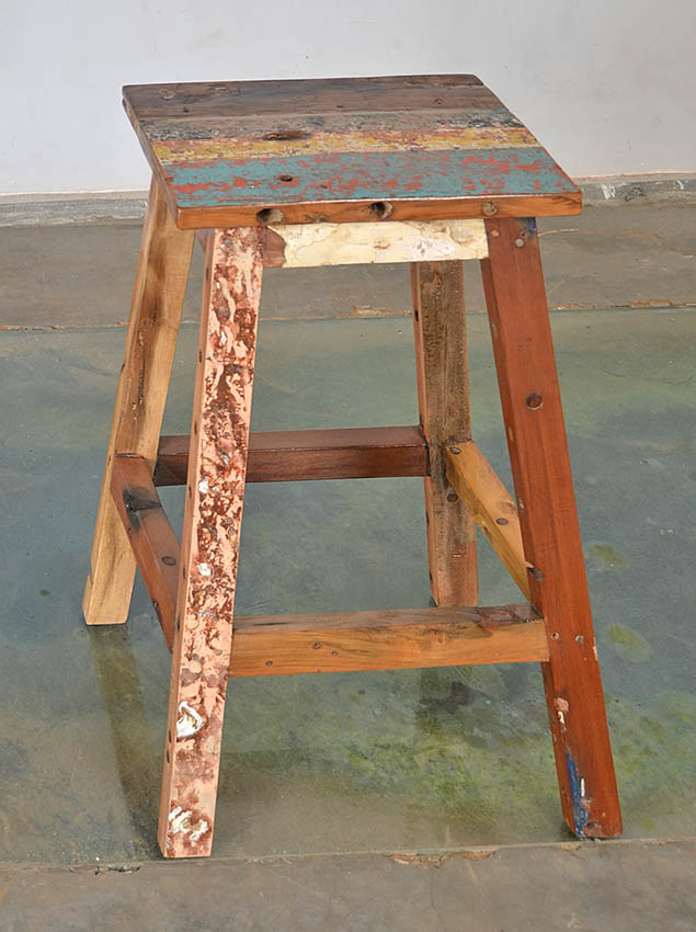 Peter Boatwood Barstool