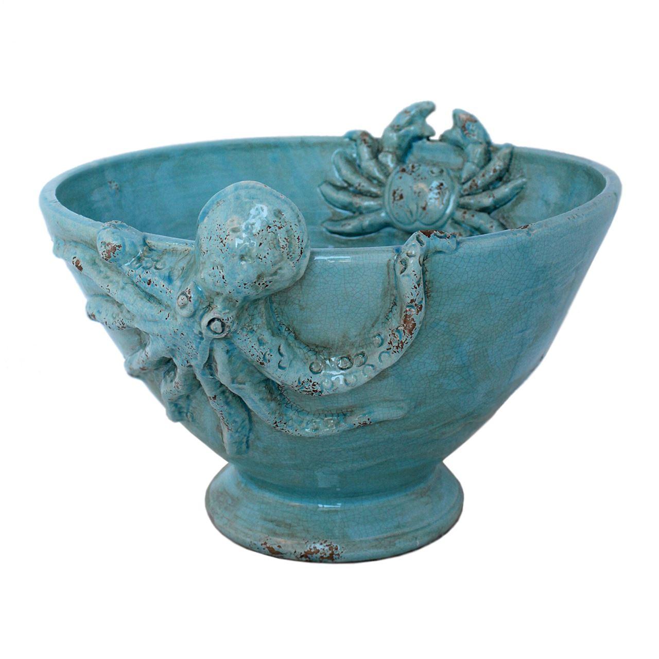 Mediterraneo Granchio Fruit Bowl