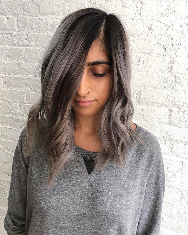 Custom hair color by Melissa @therealmelissab .***this was the result of multiple lightening sessions and proper at home care. We require a consultation for all creative and corrective color!