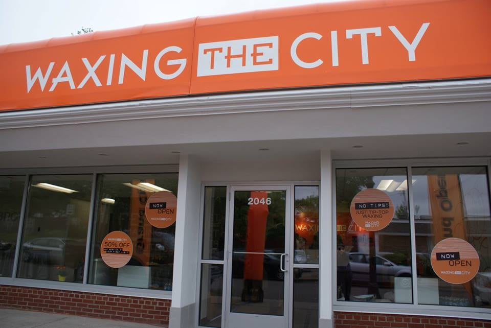 NOW OPEN!! - Waxing the City announced this week the grand opening of a new location in Highland Park, near St. Paul, MN.