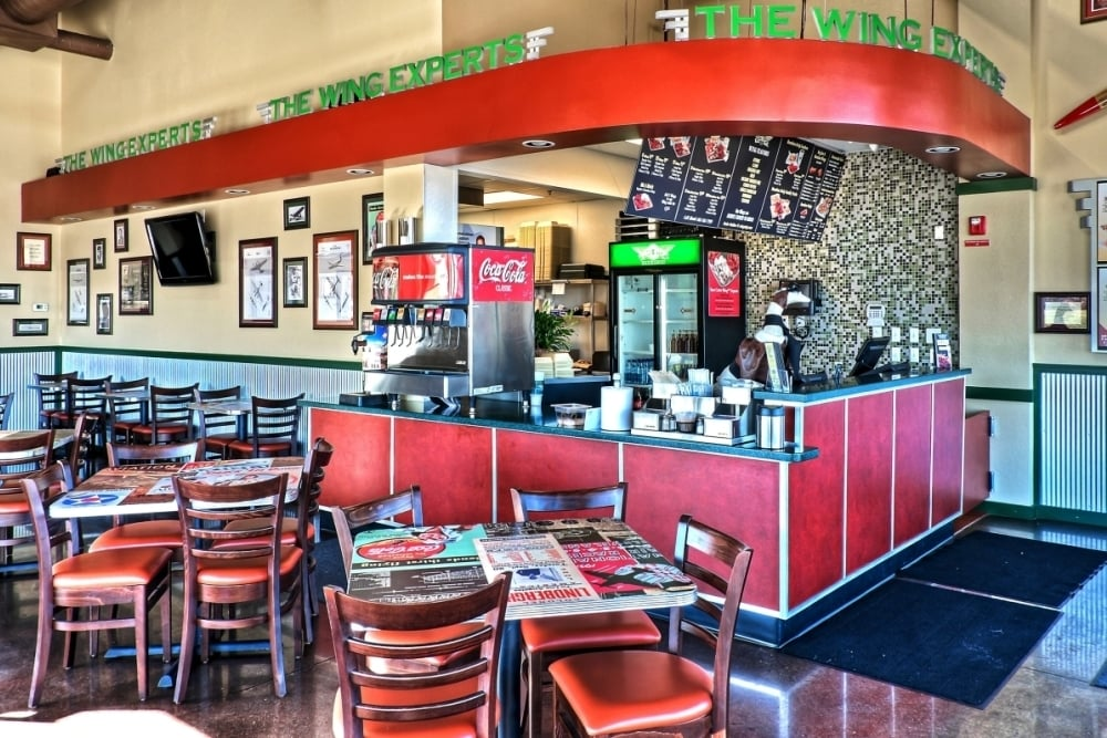 NOW OPEN!! - Wingstop Restaurants and local brand partner officially announced the opening of their newest restaurant location at 815 E. US 190 in Copperas Cove, Texas.