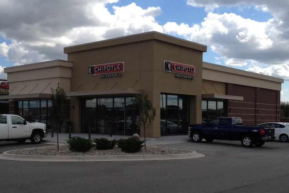 NOW OPEN!! - Chipotle Mexican Grill officially announced the opening of their newest location in in Saginaw Township, MI.