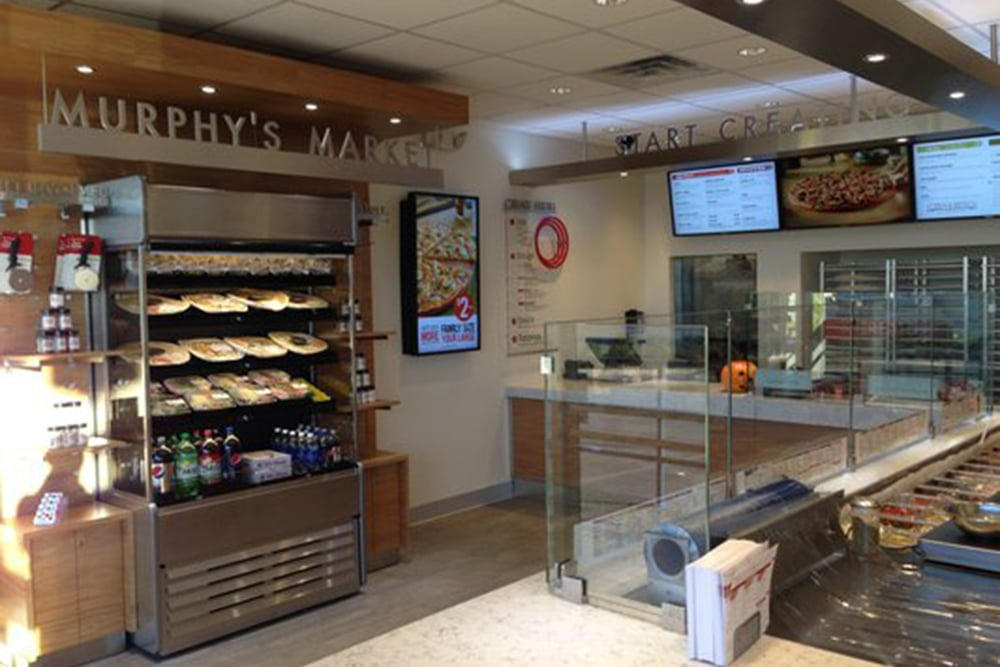 NOW OPEN!! - Papa Murphy's Take 'N' Bake Pizza is proud to announce the opening of their newest